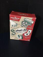 B28) Mojo's Magic Kit ... 5 Amazing Tricks NEW IN PACKAGE