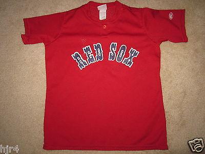 Fanartikel Intellektuell Dustin Pedroia #15 Boston Red Sox Trikot Jugendliche L 14-16 Das Ganze System StäRken Und StäRken