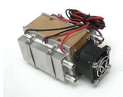 KS112 semiconductor refrigeration cooling water-cooled air conditioning Movement