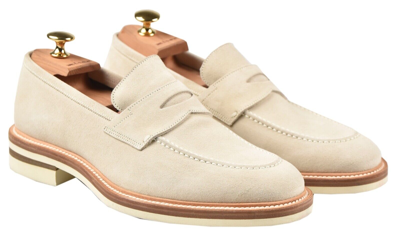 NEW KITON DRESS scarpe 100% LEATHER SZ 6 US 39 EU 19O119