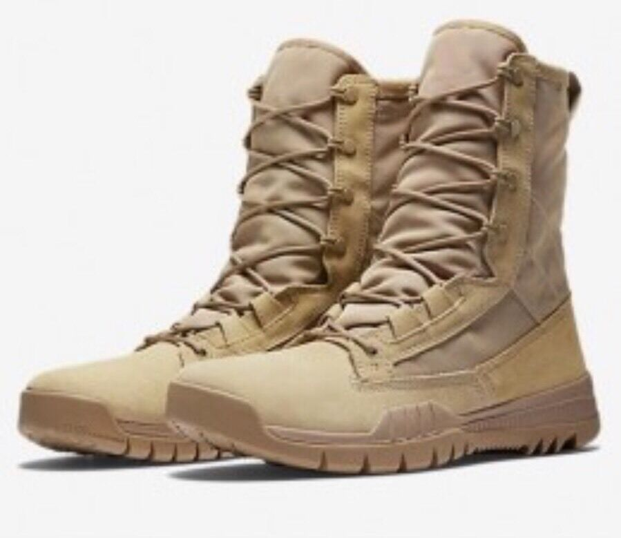 NIKE SFB SPECIAL FIELD BOOTS 8