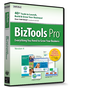 Details about BIZTOOLS PRO 4 for Office & Business PC Software (Latest  Version) --Win 10,8,7