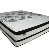 """MATTRESS SALE - QUEEN SIZE 2"""" PILLOW TOP MATTRESS FOR $199 ONLY Mississauga / Peel Region Toronto (GTA) Preview"""