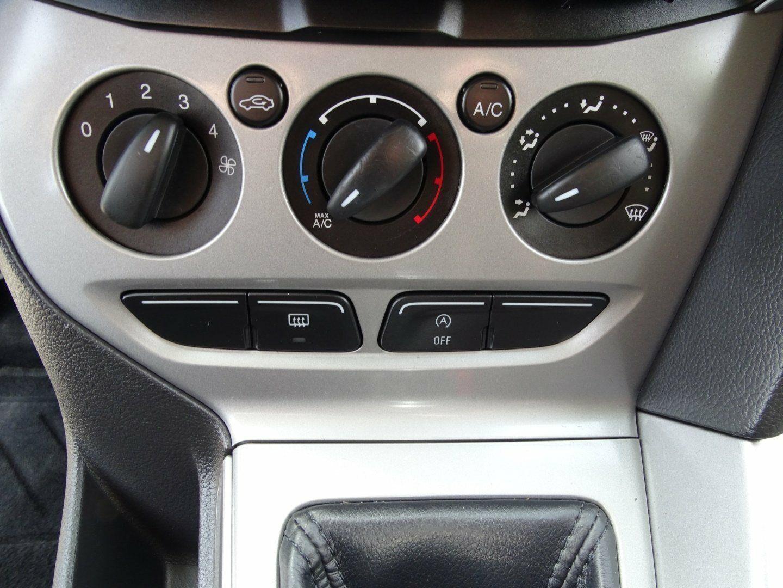 Ford Focus 1,6 TDCi 115 Trend stc. - billede 14