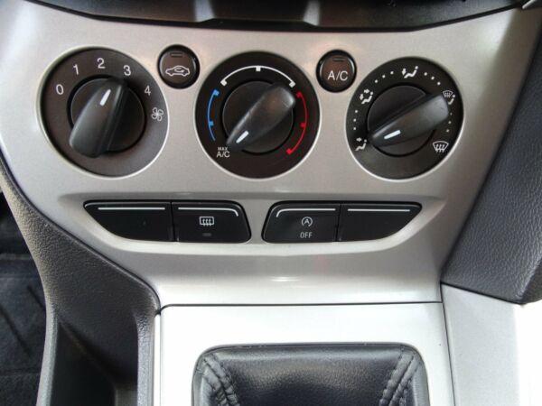 Ford Focus 1,6 TDCi 115 Trend stc. billede 14