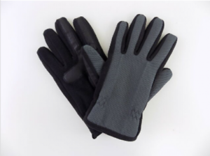1 Pair Men/'s Isotoner Signature SmarTouch Casual Thermaflex Gloves Size X-Large