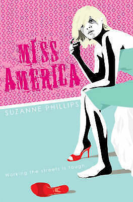 1 of 1 - Miss America, New, Phillips, Suzanne Book
