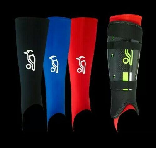 P Kookaburra Hockey Shin Sleeves Under Shin Guards Irritation 3 colours 29:14