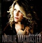 Yours Truly by Natalie MacMaster (CD, Jan-2013, Foreign Media)