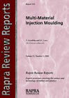 Multi-material Injection Moulding by V. Goodship, J.C. Love (Paperback, 2002)
