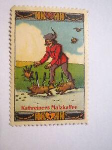 Kathreiner-039-s-Malzkaffee-4-Franz-Kathreiner-Reklamemarke