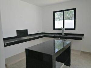 Casa en privada Ya Ax-Beh Modelo B