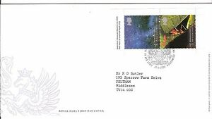 2126ab-milennium-booklet-pane-first-day-cover