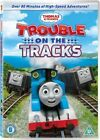 Thomas & Friends Trouble on The Tracks DVD 5034217416861 Mark Moraghan Be.