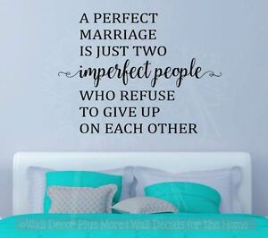 Perfect-Marriage-Is-Two-Imperfect-People-Vinyl-Lettering-Art-Bedroom-Wall-Decals