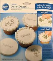 Celebrate 13 Edible Dessert Designs From Wilton 1331