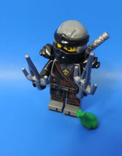 LEGO® Ninjago Figur 891727 Limited Edition Cole mit Frosch Polybag