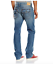NWT-True-Religion-Men-039-s-Big-amp-Tall-Ricky-Relaxed-Straight-Fit-Jean-SZ-48x33 miniatura 1
