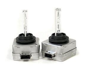 Xenon-Headlight-Globes-D1S-6000K-66140-66142-66144-66143-WM-Caprice-BMW-300C