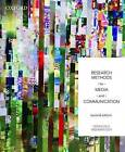 Research Methods for Media and Communication by Niranjala Weerakkody (Paperback, 2015)