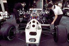 Keke Rosberg Williams FW08 Winner Swiss Grand Prix 1982 Photograph 7