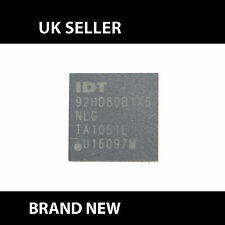 IDT 92HD80B1X5 QFN 48PIN IC CHIP