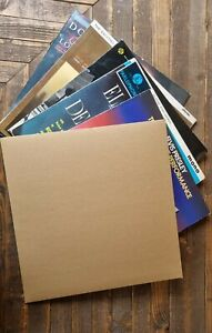 """5 x Vinyl Record Collection - 12"""" LP Albums - Starter Gift Pack 60's 70's 80's"""