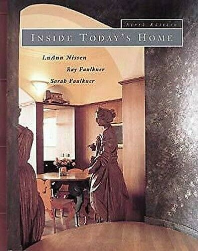 Inside Today's Home By Nissen,