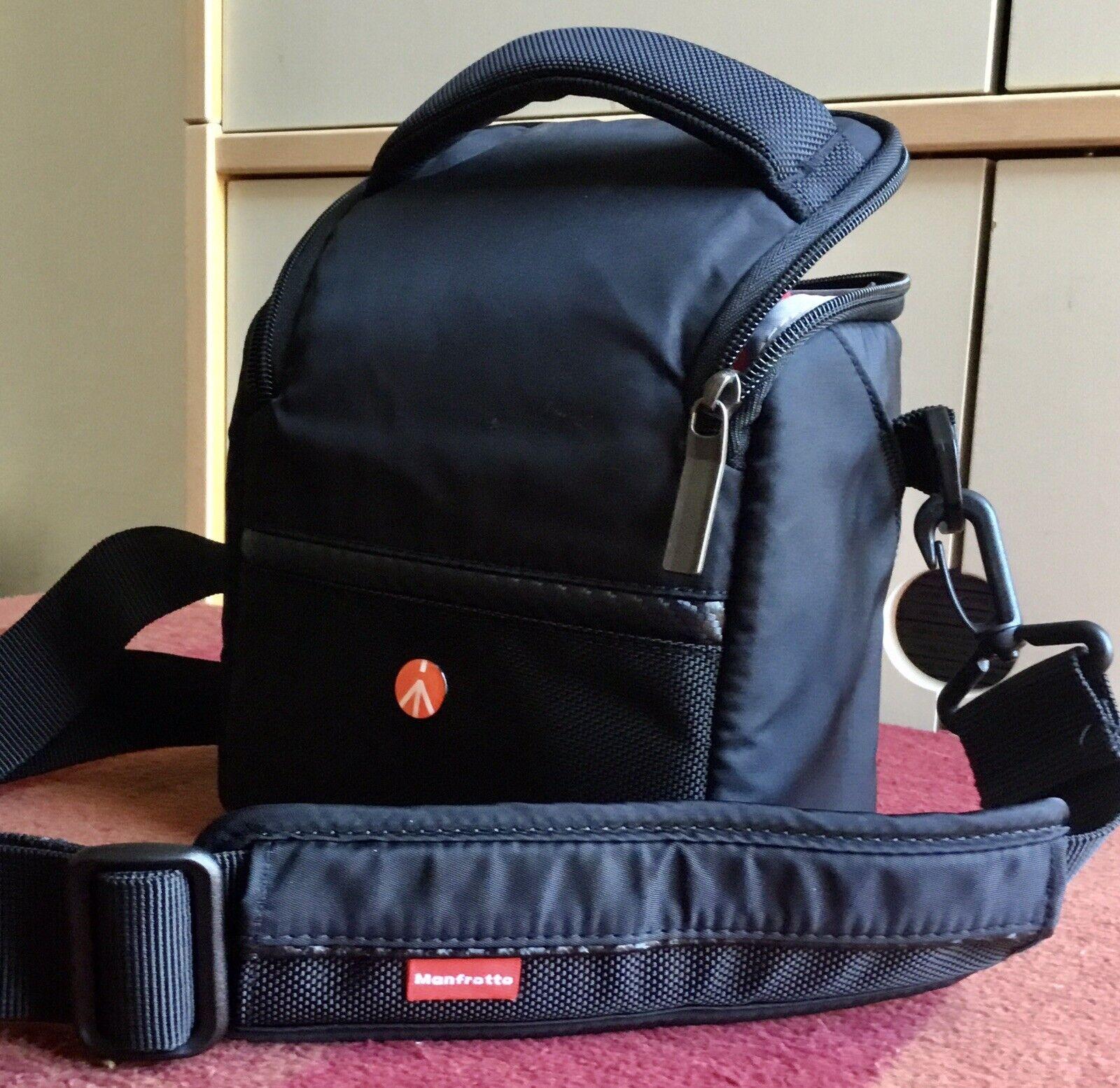 Manfrotto Active Shoulder Camera Bag A3