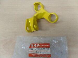 SUZUKI-DR350S-Right-Footrest-Bracket-Nos-Part-43510-15D00-1AZ-B8