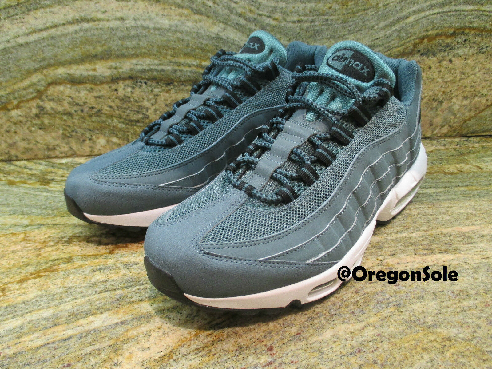 2018 Unreleased Nike Air Max 95 Teal Sample Price reduction New shoes for men and women, limited time discount