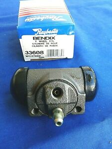 Bendix 33608 Wheel Cylinder
