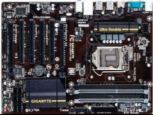 Gigabyte-GA-Z87P-D3-For-Z87-Intel-LGA-1150-ATX-Motherboard-DDR3-TARJETA-MAD-32GB