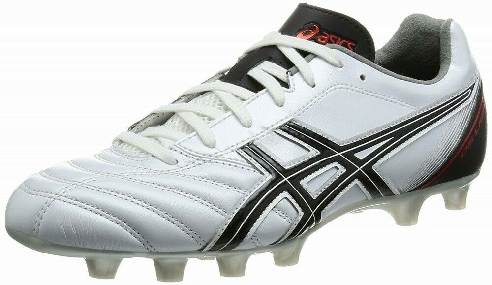 ASICS Soccer Footbtutti Spike sautope DS LIGHT 2 TSI743 bianca Onyx US6.5 25cm