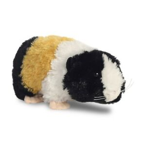 GUINEA-PIG-Mini-Flopsies-18cm-AURORA-WORLD-Plush-Soft-Toy-Brand-New