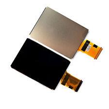LCD Screen Display For Sony DSC-HX9 HX9V HX100 HX30 HX20 HX20V with Backlight