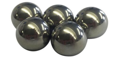 25mm suelto bolas de acero
