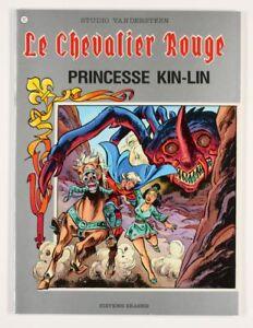 BD prix réduit Chevalier Rouge (Le) Princesse Kin-Lin