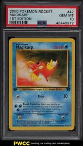 2000-Pokemon-Rocket-1st-Edition-Magikarp-47-PSA-10-GEM-MINT