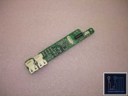 Apple Powerbook G4 17/'/' A1107 A1013 Audio I//O Soundboard 922-6755 922-5768