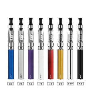 650mAh Mini Portable Electronic Tube Kit High Vape E Pen Cigarettes Vapor Pico