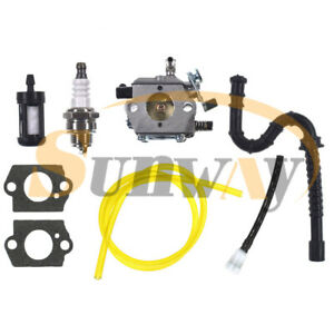 Carburateur-Carb-Kit-pour-Stihl-028-028AV-028SUPER-1118-120-0600-amp-11181200601