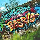 Straight from the Barrio [Digipak] * by Upon a Burning Body (CD, Oct-2016, Sumerian Records)