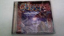 "ORIGINAL SOUNDTRACK ""CIRQUE DU SOLEIL QUIDAM"" CD 12 TRACKS BANDA SONORA OST BSO"