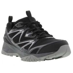 Merrell Capra Bolt GTX Mens Waterproof Running Walking Trainers ... 4b75fd41ff