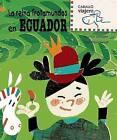 La Reina Trotamundos en Ecuador by Montse Ganges (Hardback, 2008)