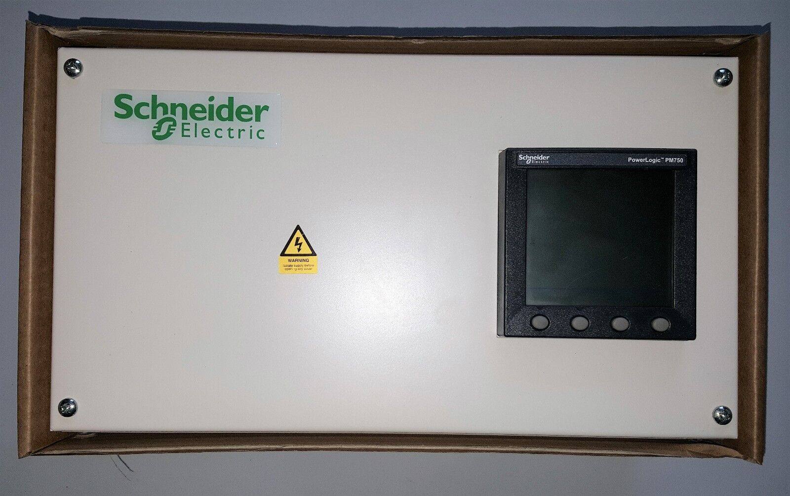 Schneider Electric Digital Power Meter RETMKITMFM