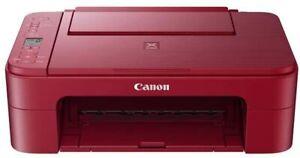Imprimante Canon PIXMA TS3352 (3771C046) Multifonctions