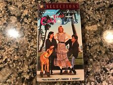 The Truth About Cats And Dogs New Sealed Vhs! 1996 Comedy! Max White God