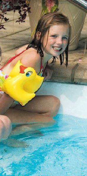 Swimline Animal Arm Bands SWIM FLOATS Learn to Swim Floaties wings CHOOSE 98065